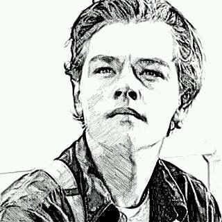 Jack dawson drawing dicaprio pictures art sketches art drawings drawings - Titanic dessin ...