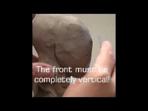 ▶ Human Head Tutorial - YouTube