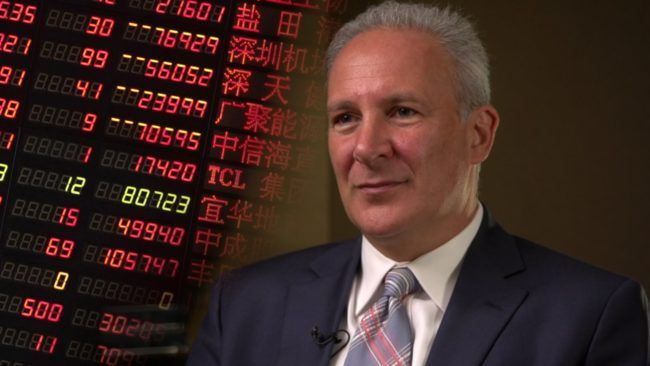 http://www.investingoldnow.com/peter-schiff-talks-about-gold-and-how-to-use-it-as-money/  In this video below, Peter Schiff gives advice on how to preserve the value of your money and how to solve that problem using gold money...