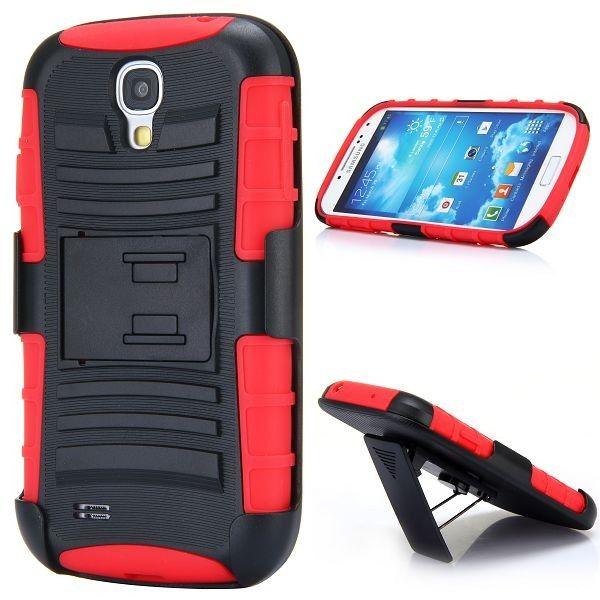 Ranger (Rød) Samsung Galaxy S4 Case