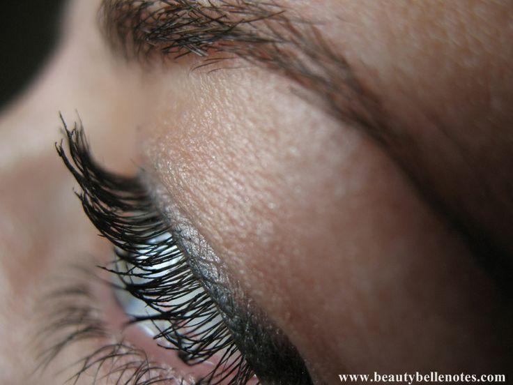 False Lash Effect Mascara. Full Lashes, Natural Look from Max Factor - review