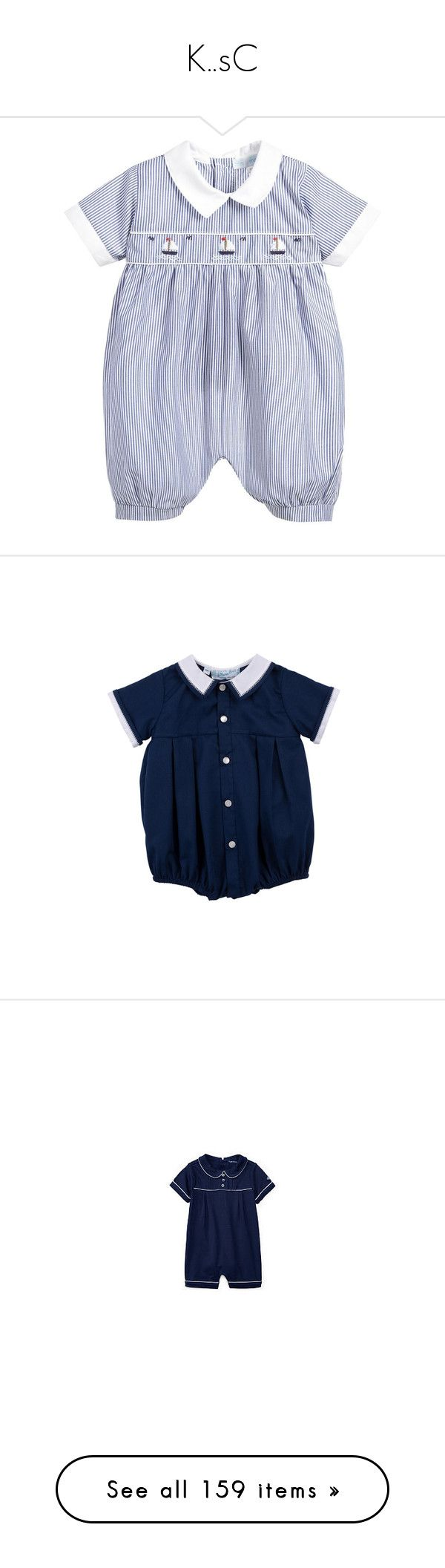 """K..sC"" by duchessq ❤ liked on Polyvore featuring baby, baby boy, baby girl, rachel riley, kids, baby clothes, boys, outerwear, vests and cable knit sweater vest"