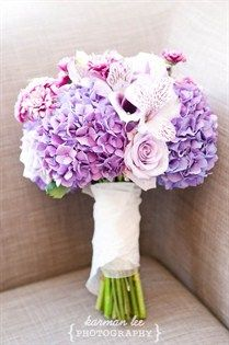 Pretty baby breath centerpiece