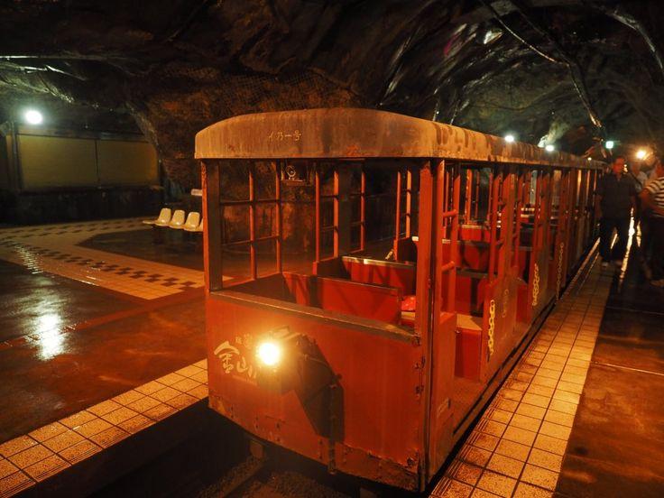トロッコに巨大重機に蝋人形!鉱山は涼しくてアツい観光スポット!   TripAdvisor Gallery