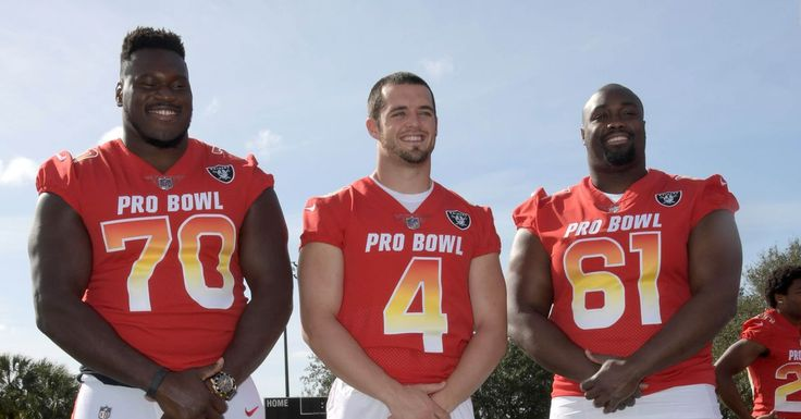 NFL Pro Bowl 2018: Game time, TV schedule, online streaming, rosters