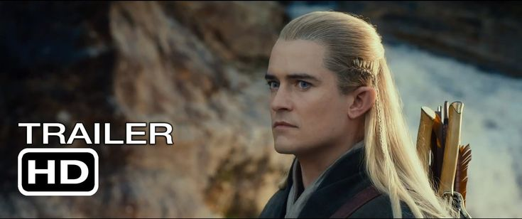 COMES OUT IN 2 DAYS SO EXCOTED. :) [The Hobbit: The Desolation of Smaug - HD Main Trailer - Official Warner ...]