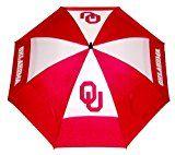 Oklahoma Sooners Umbrella