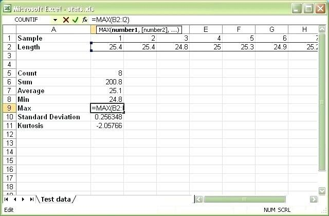 The General Ledger Template For Excel Lets You Organize Your