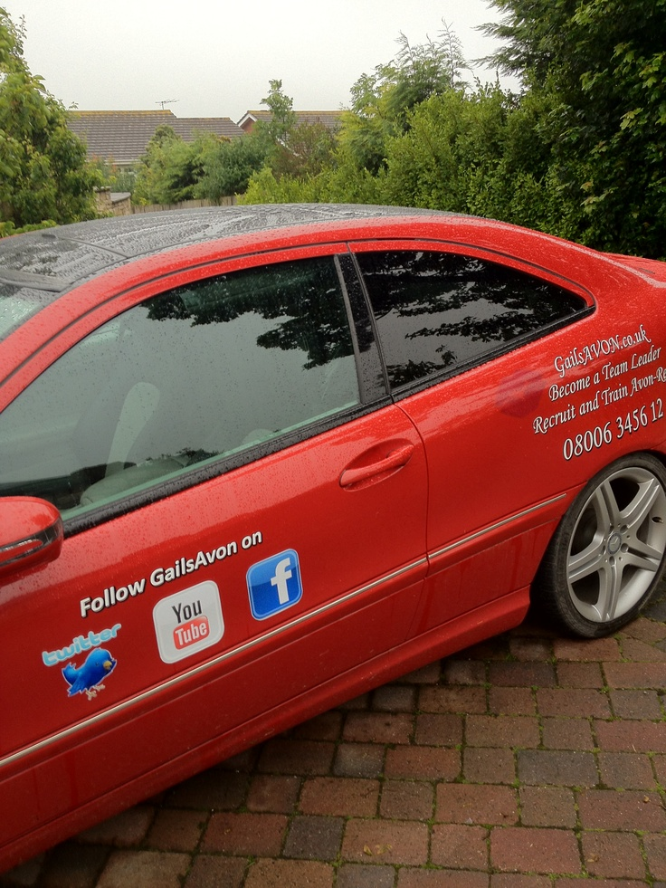 11 Best Cars Images On Pinterest Avon Car Wrap And Texts