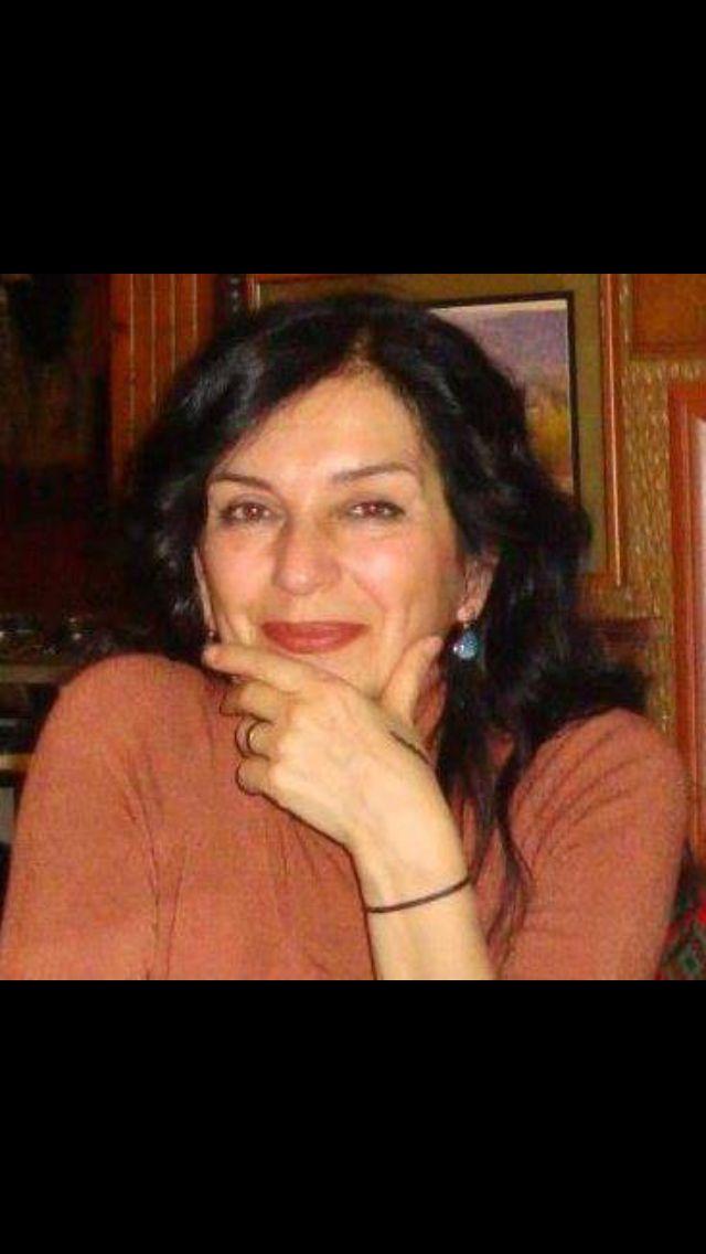 Nazenin Nazan Hocam