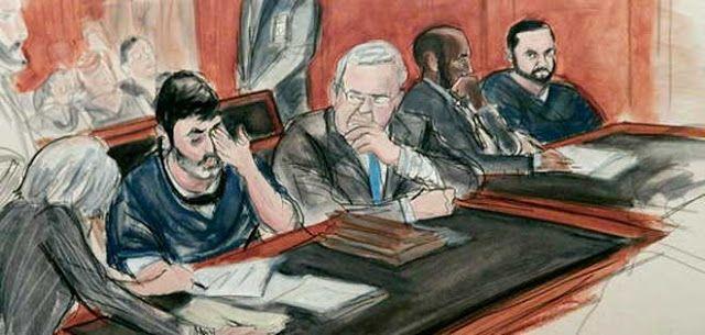 ¡LO JUSTO! Gobierno Estadounidense pide a juez una sentencia de 30 años a cadena perpetua para los narco sobrinos http://noticiasconnoticias.blogspot.com/2017/09/gobierno-eeuu-pide-sentencia-30-anos-cadena-perpetua.html