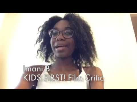 DVD Review: My Little Pony Friendship is Magic - Twilight and Starlight by KIDS FIRST! Film Critic Imani B. #KIDSFIRST! #MyLittlePony