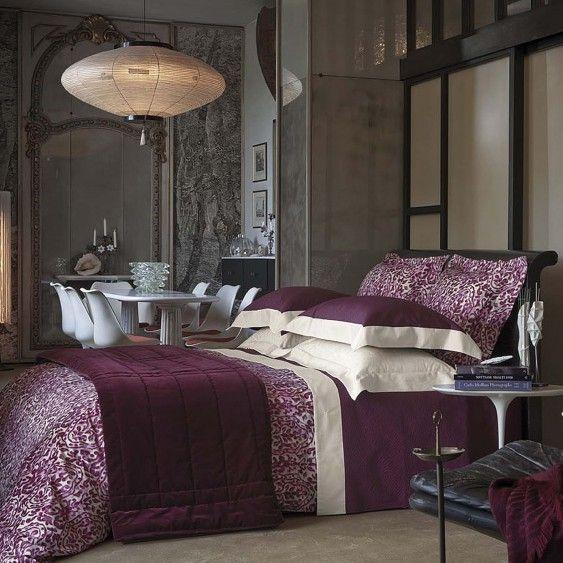 Magenta Bedroom: 34 Best Paint Color Scheme- Burgundy Wine Images On Pinterest