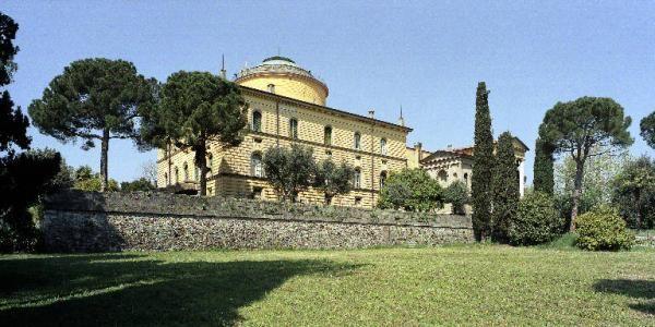 Villa La rotonda | Inverigo #brianzaville
