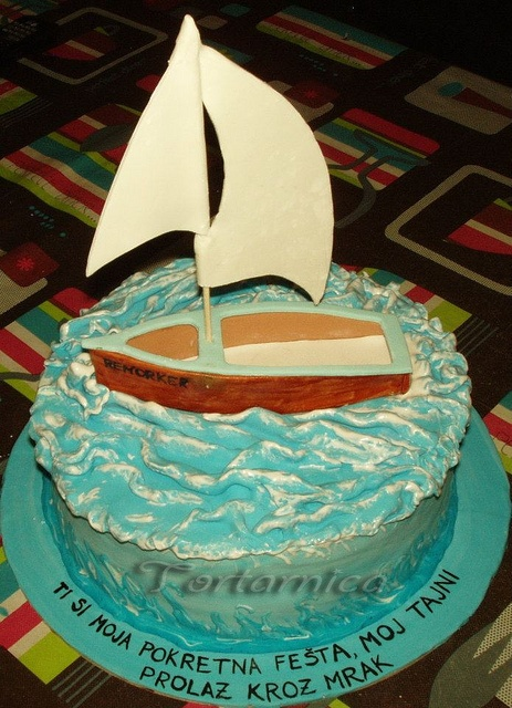 17 Best images about Themed Sweets (Nautical & Ships ...