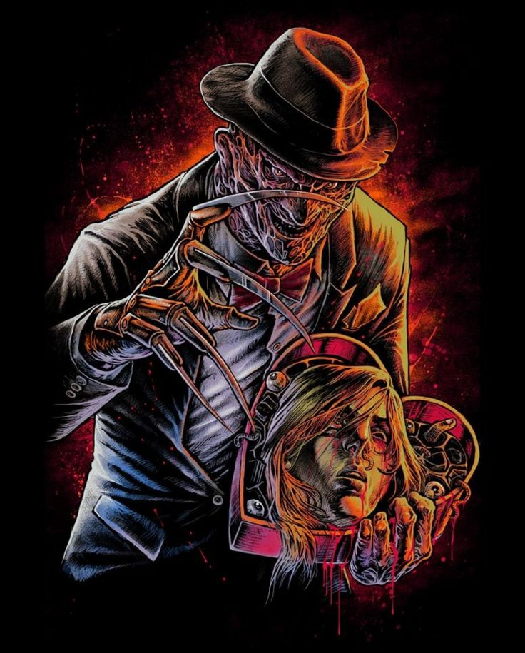17 best ideas about freddy krueger on pinterest