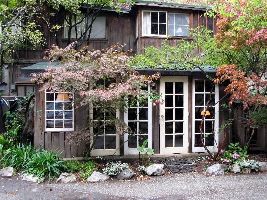 Deetjen's Big Sur Inn sig. cheaper than other options in area. starts at $110/night. rustic cabins.