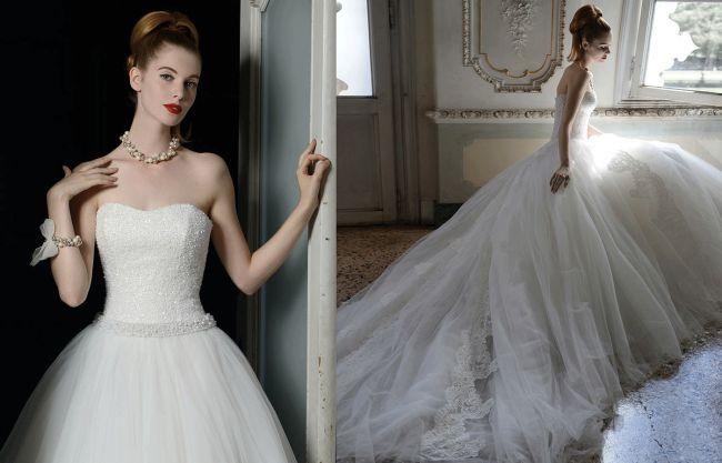 Atelier-Aimèe-abiti-da-sposa-2015-abito-con-perline-e-abito-con-gonna-ampia