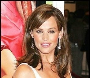 Jennifer Garner - love her hair here!   # Pin++ for Pinterest #