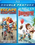 Escape from Planet Earth/Hoodwinked Too! Hood vs. Evil [Blu-ray], ZBD63217