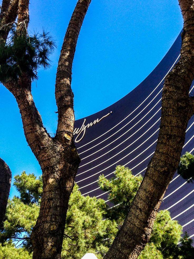 Wynn Hotel & Casino, Las Vegas, March 2017