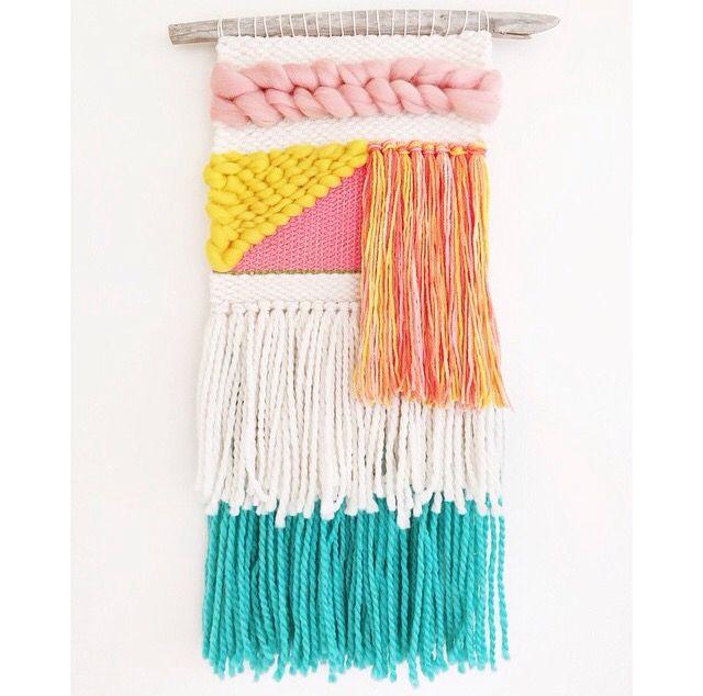 115 Best Weaving Images On Pinterest Closure Weave