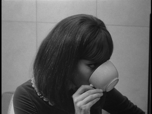 anna karina dream hair