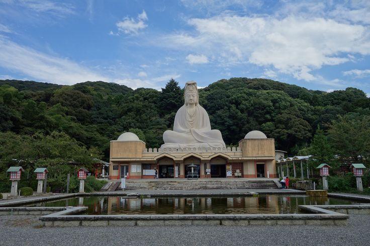 Daibutsu Buddha. Kyoto. Japan. 2015