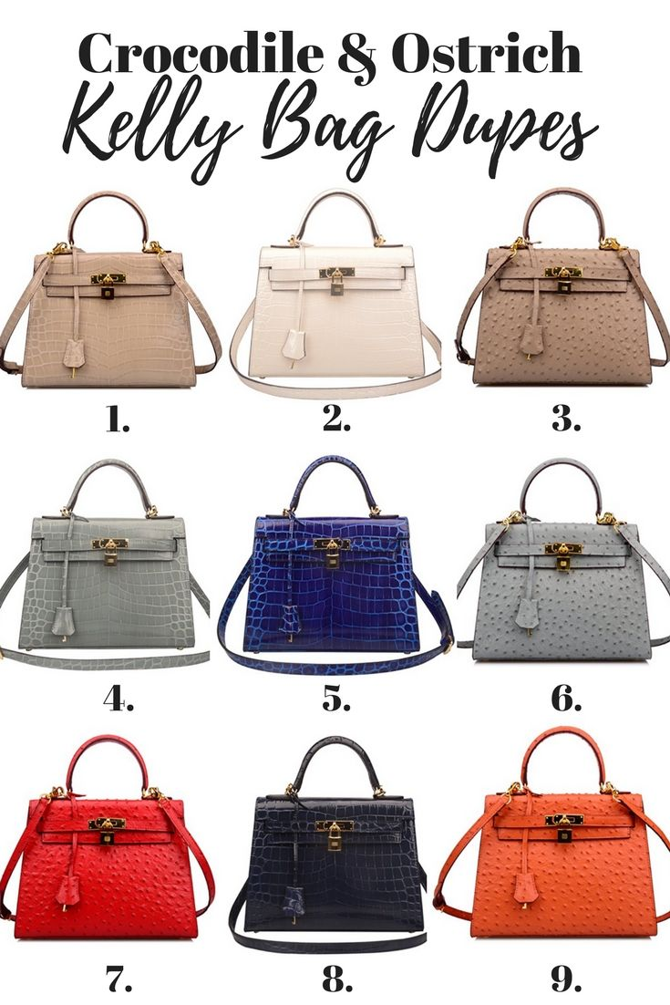 7723dc3e0c0 Hermes Kelly Bag Dupes - Your Ultimate Guide To Hermes Kelly Inspired Bags  | Hermes Kelly Replica | Kelly Bag Replica