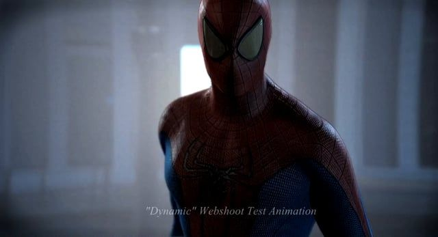 Another from Spidey. I wanted to use a light reference from the movie to showcase the animation.  Done in Maya  Al has been done in 100% Keyframe animation, No Mocap.  __________  #Spider-Man #The Amazing Spider-Man #Spider-Man Film #Spider-Man Fan Art #Spider-Man Fan Fiction #Spider-Man Animation