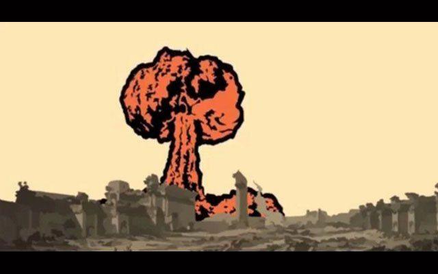"""Als weltweit einziger Staat lagern die USA auch Atombomben im Ausland, darunter in Deutschland. Der Youtube-Kanal """"RealLifeLore"""", der in Aufklärungsvideos hauptsächlich geschichtliche, geografische…"""