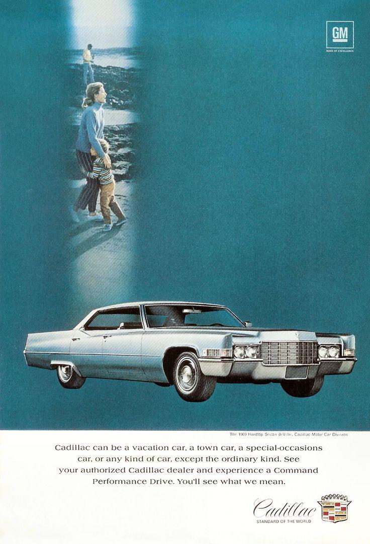 1969 cadillac ad 01