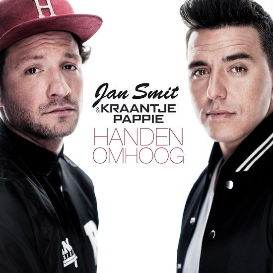 Handen Omhoog Artiest(en): Smit. Jan & Kraantje Pappie