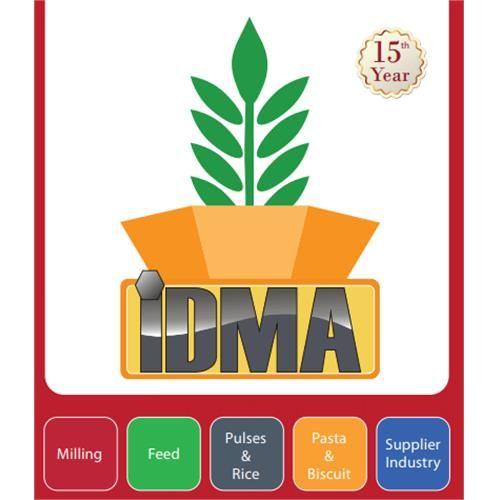 IDMA 2019 – 8th International Flour, Feed, Semolina, Rice, Corn, Bulghur Milling Machinery  Pulse, Pasta, Biscuit Technologies Exhibition