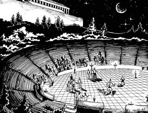 Best 25+ Ancient Greek Sports ideas on Pinterest   Ancient ...