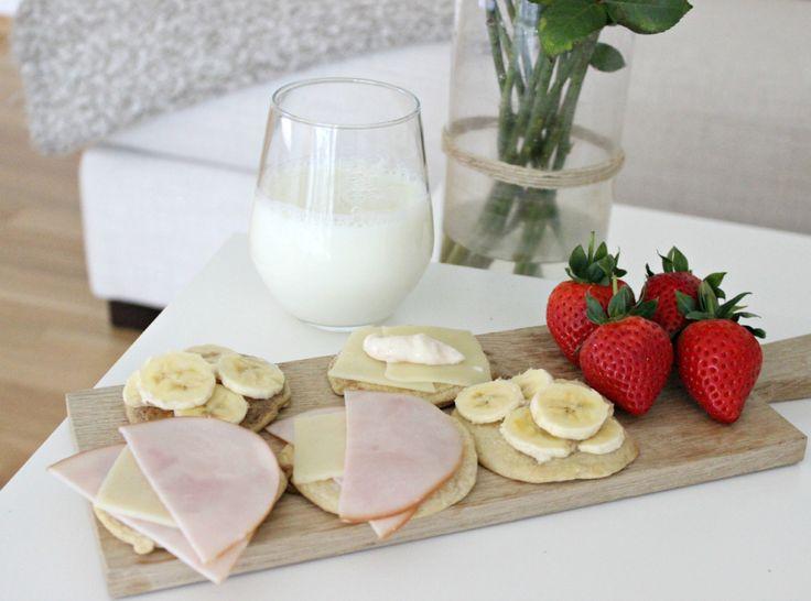 Utrolig gode proteinlapper/pannekaker! Anbefaler å ta en titt på www.fitliving.blogg.no. Fantastisk inspirerende <3