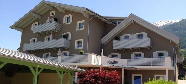 Residence Sankt Johann *** | #Südtirol #Genuss #Urlaub www.facebook.com/suedtirolerleben