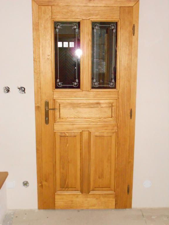 dřevěné dveře - Hledat Googlem