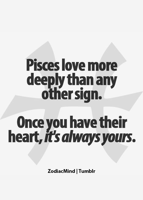 how to love a pisces woman