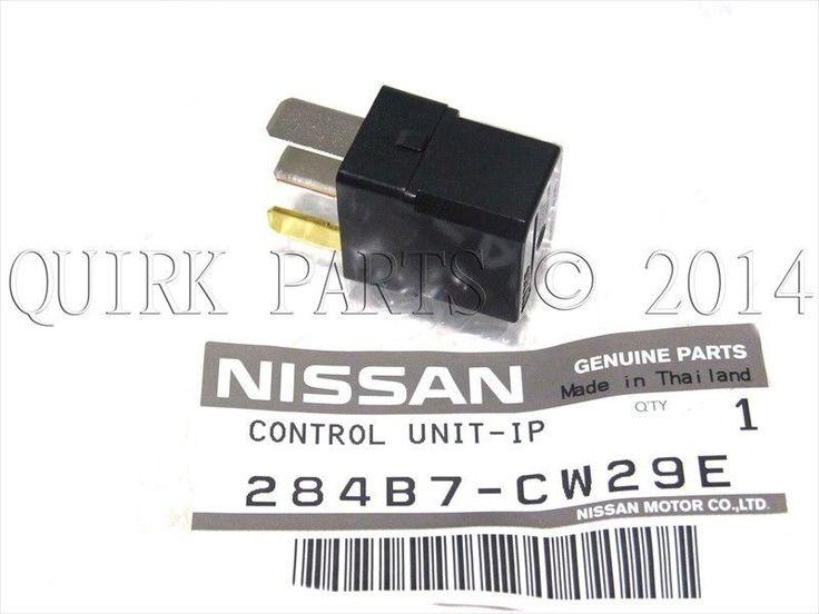 2005 2009 Nissan Armada Xterra Titan Pathfinder Idpm Ecm
