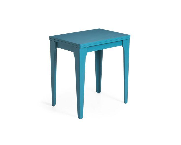 Mesa Extensível Pipa - Azul
