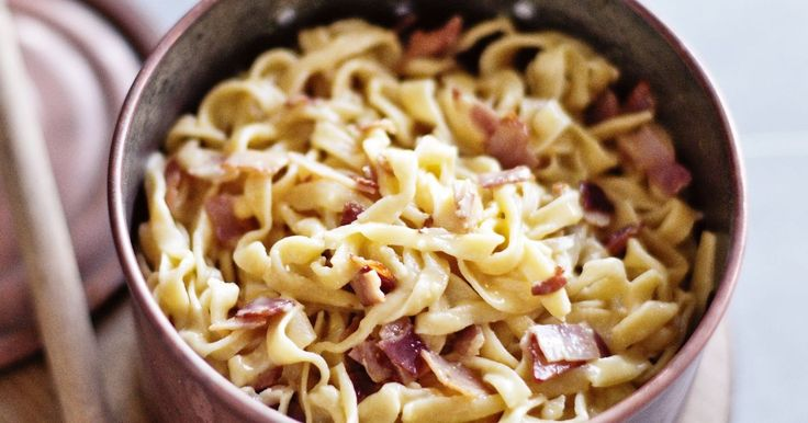 There are more than 350 different shapes, but whatever its guise, pasta is always perfect.