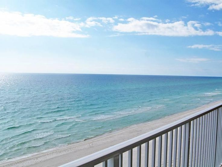 Tropic Winds Vacation Rental Oceanfront Rental Condominium 10Th Stunning 2 Bedroom Condos In Panama City Beach Inspiration