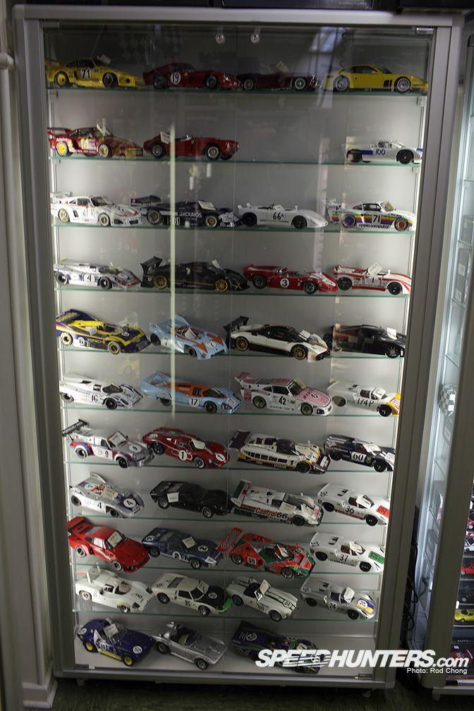 Cars  Diecast Case A