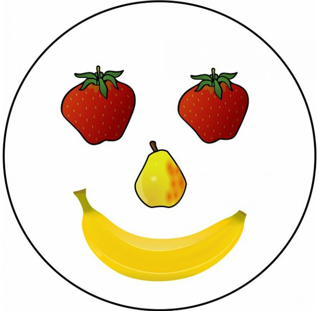 Healthy Eating Can Make You Feel Happier, here is why