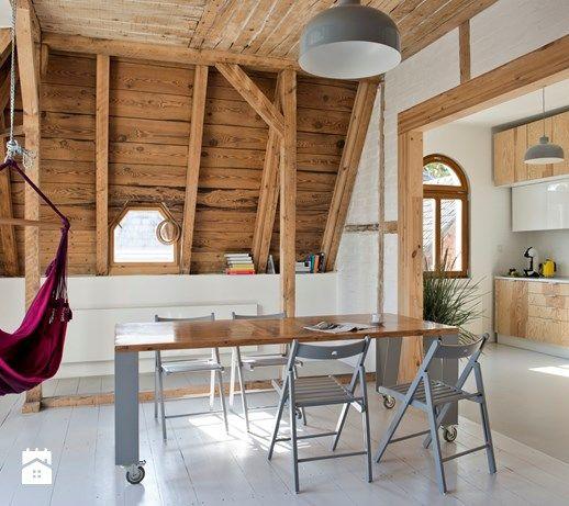 Salon i kuchnia - zdjęcie od Pobereżny/Podgórczyk