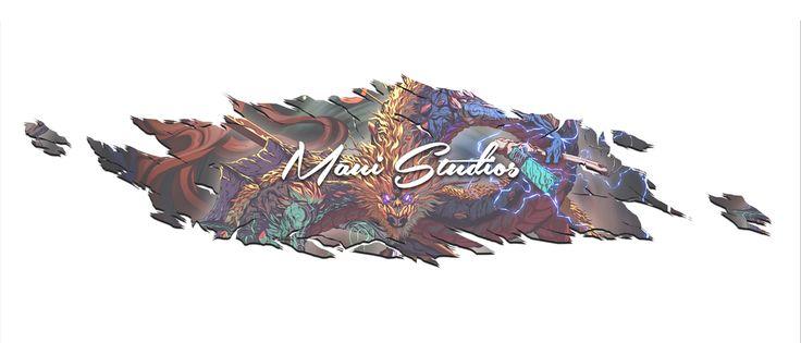 Maui Taniwha by Maui-Studios on DeviantArt