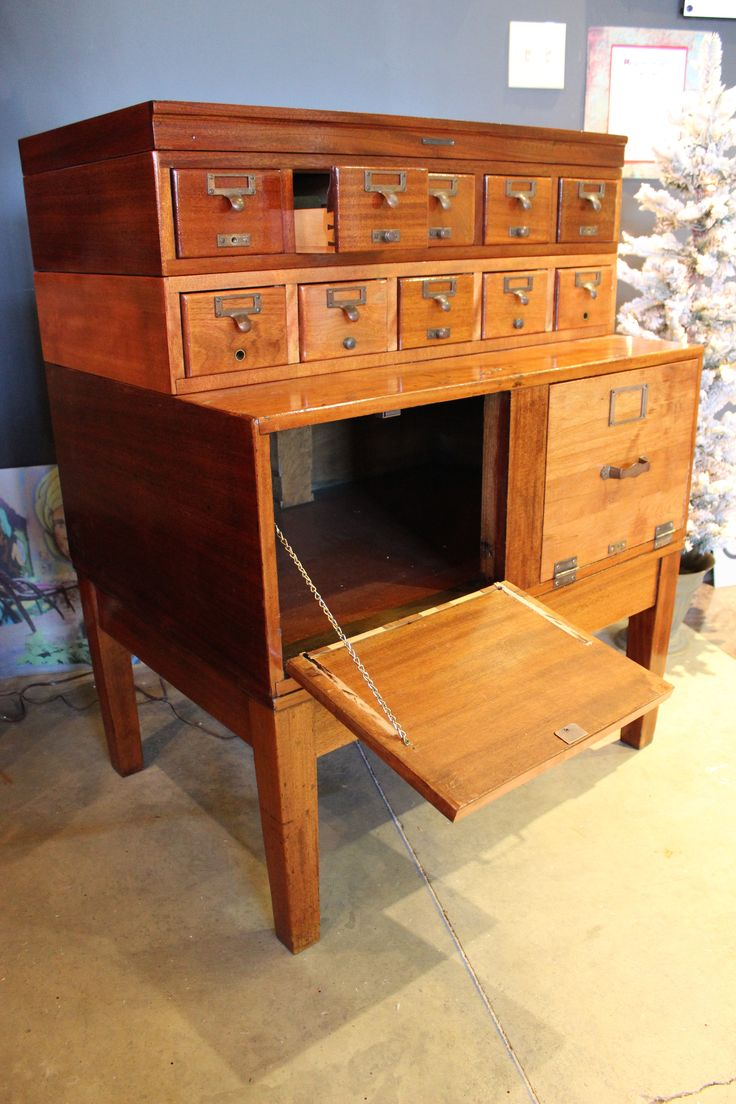 Convert Cabinet To File Drawer 17 Best Images About Furniture By Rogue Decor Co On Pinterest