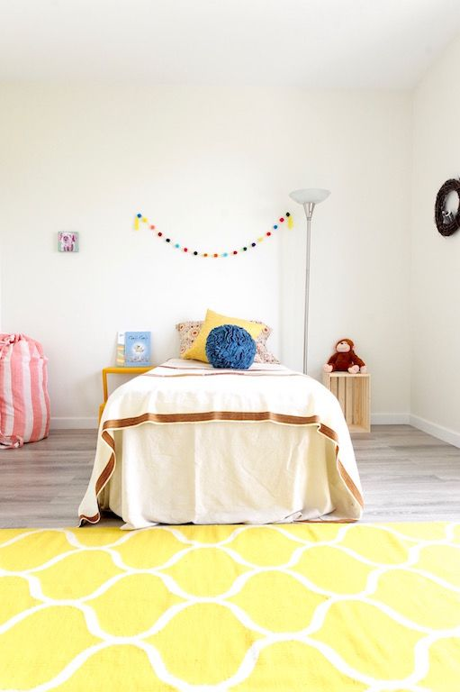 Staging in West Los Angeles