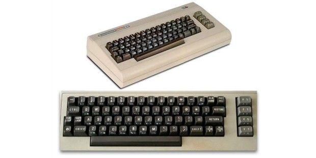 1982: Commodore 64